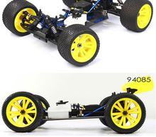 HSP 94061 1:8 Electric Brushless Dazon Buggy