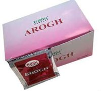 arogh plus herbal tea