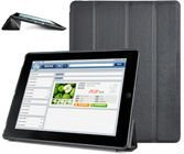 2012 new design smart case for ipad 3,for ipad 3 smart case