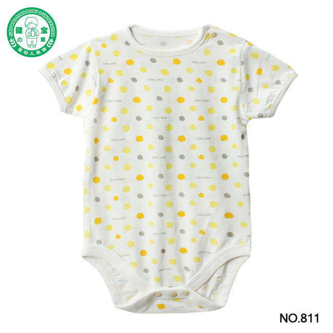 Best Selling Baby Clothes In Summer Newborn Rompers Baby