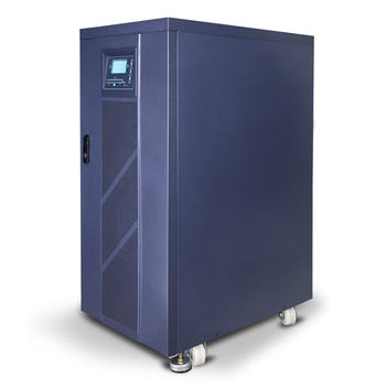 3 phase online high frequency UPS