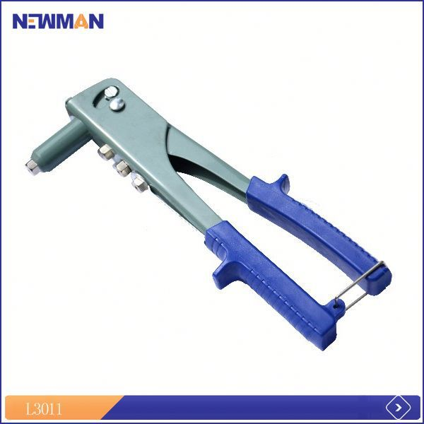 Chinese supplier custom multipurpose steel hand master hand punch tool making for rivets
