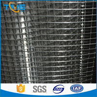 1x1 stainless steel welded wire mesh/1x1 stainless steel wire mesh