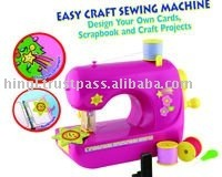 Sewing Paper - Easy Craft Sewing Machine