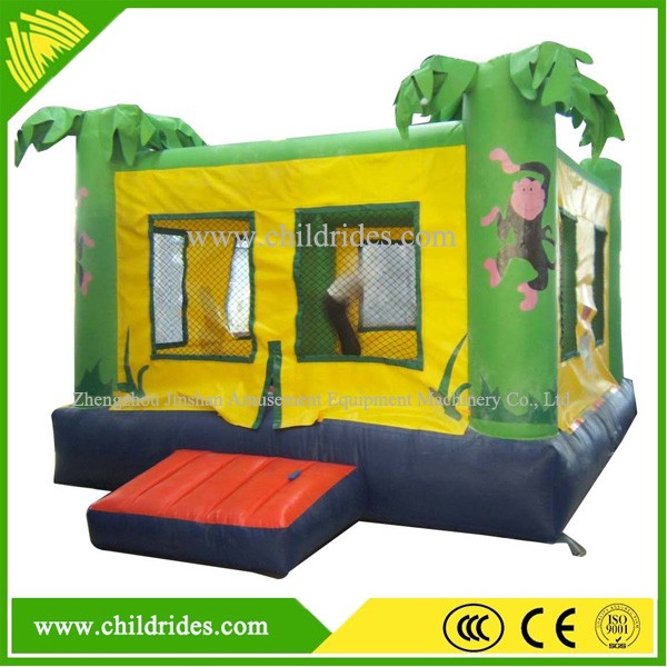 Inflatable Bounce House/ Inflatable Jumping bouncy castle