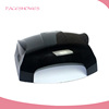 New Arrive Black 48w ABS LED+UV CCFL nail curing lamp jnk nail lamp ikea lava lamps