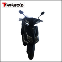 Attractive China electric motor motorcycle