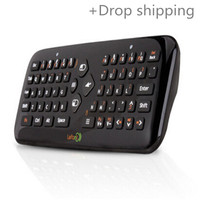 The wireless mouse and keyboard computer TV Mini Wireless mouse remote control air flying for drop shipping and warehousing