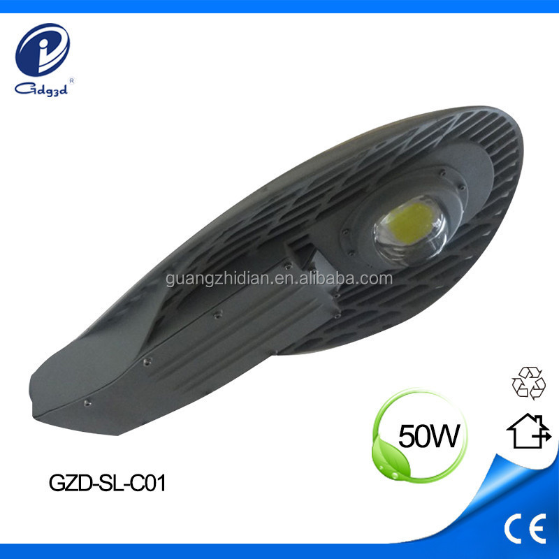 High quality 50W COB led light bar off road, led road light