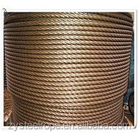 tin plated copper clad steel wire,steel wire rope 25mm