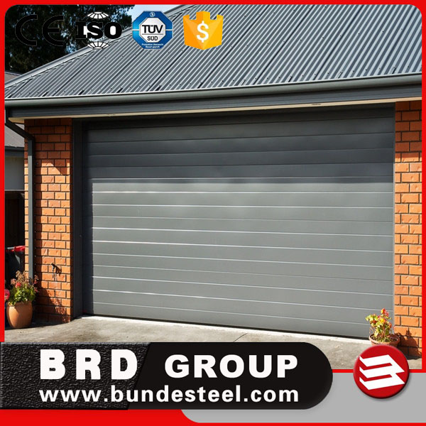 16x7 Sectional Cheap automatic Garage <strong>doors</strong>