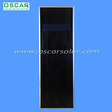 Solar air conditioning system OS40P car air condition portable