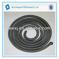 ryogenic liquids Black PTFE graphite packing