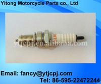 Best Quality D8TC Spark Plug Motorcycle