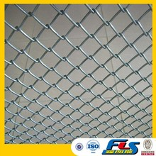 Chain Link Fence For Building