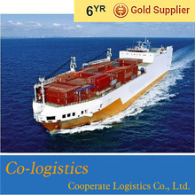 Sea shipping service from China to Belize---Chris (skype: colsales04)