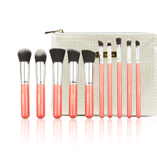 professional personalized makeup brush set wholesale