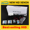 Hid conversion kit with slim canbus ballast 35W 8000K