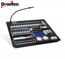 FOX 1024 dmx 512 Stage Lighting LED Lighting Controller DMX Console