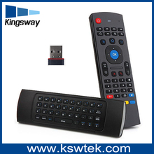 cheapest mx3 2.4ghz wireless air mouse