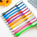 5V 1.2W Travel Mini Portable USB LED Light For Laptop Tablet PC Power Bank