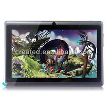 7 inch google android 4.0.3 tablet pc netbook mid