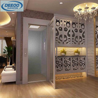 Modern technology small house elevator for homes