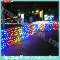 IP68 waterproof decoration garden bush ball led light