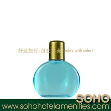 Hotel Cosmetic plastic bottle uae