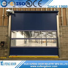 Strength Pvc High Speed Aluminium Sliding Door