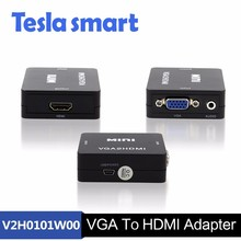 VGA to HDMI Cable Adapter 1080P VGA to HDMI Converter