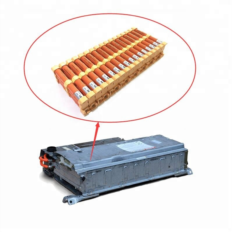NEW cell hybrid electric vehicle car battery pack replacement for nissan leaf battery for nissan altima 2008 Automotive battery