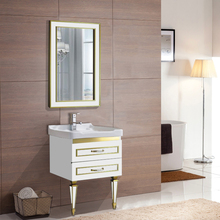 Customized Professional Vanity Washing Machine Cabinets,Wall Mount Bathroom Cabinet