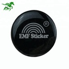Mobile cell phone radiation protection EMF sticker,OEM is acceptable