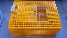 high quality and best price cage for transport of chicken transport crates for live poultry