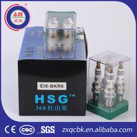 High quality hsg spark plugs auto ignition system ignition plug regular sparking plug