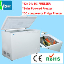 find distributor of solar freezer