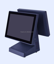 Capacitive Type and Stock pos machine capacitive touch screen pos system for retail