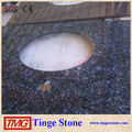 Blue pearl granite countertops and vanity tops on sale