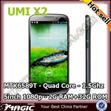 5 inch full hd 1920x1080 mtk6589 mobile phone