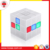 Factory Price New Products Led Light Rubik's cube Bluetooth Speaker Mini Sport Wireless Bluetooth Speaker
