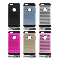 Wholesale Shockproof Cell Phone Aluminum Metal Case for Samsung Galaxy Note 3 Back Cover