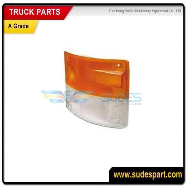 Запчасти для грузовиков volvo fl лампа 1593923 1593924 бампер навесные угловые