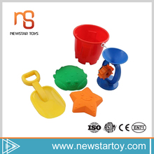 New creative products beach bucket bulk mini toy for sale