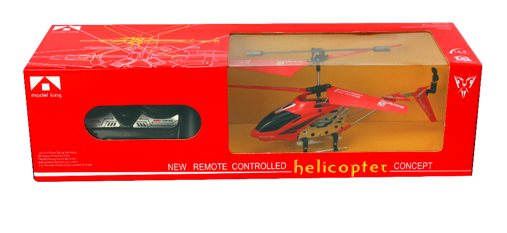 Mini RC 3.5 CH gyro helicopter toys