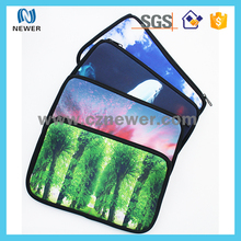 Cheap custom 13 inch waterproof shockproof neoprene laptop sleeve