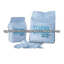 Clean Room Wiper, Polyester Wiper, Anti-static Wiper, Lab Wiper, Non-woven Wiper, ESD Wiper M3