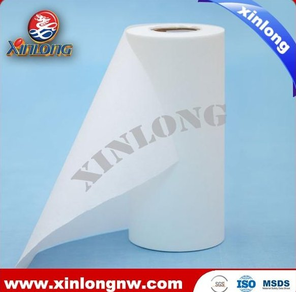 100%bamboo biodegradable material nonwoven fabric wipe