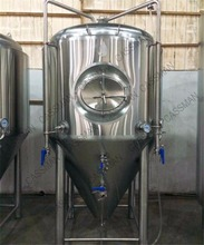 7bbl brew house for craft brewer