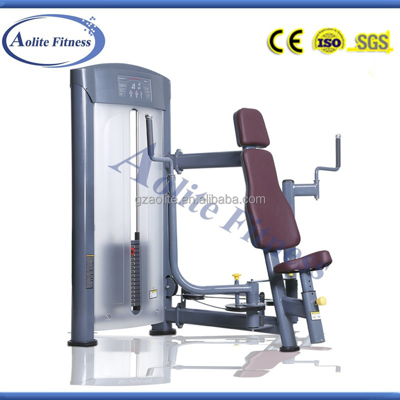 Fitness Body Building Equipment /Gym Butterfly Machine For Sale